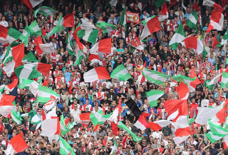 Toegang aandeelhouders Champions League wedstrijden