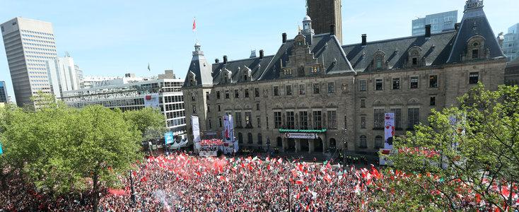 Whitepaper 1 van 2: De monsterklus van Feyenoord