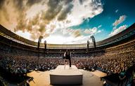 Terugblik: alles over het concert van Marco Borsato op woensdag 5 juni
