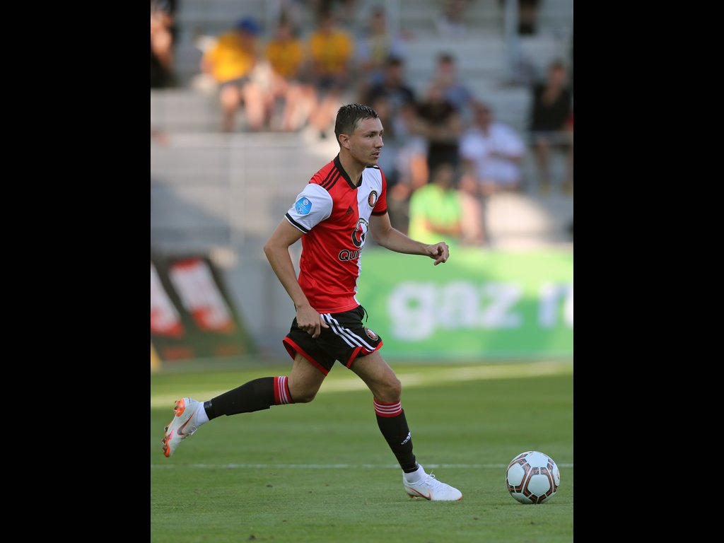 Report Photos Bsc Young Boys Feyenoord 11 Jul 2018 Results