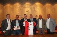 Samenwerking met Sportclub Feyenoord officieel bekrachtigd