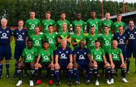 Feyenoord Onder 19 klaar voor bijzondere wedstrijd
