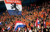 Nederland - Noord-Ierland uitverkocht