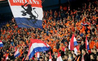 Kaartverkoop Nederland - Noord-Ierland gestart
