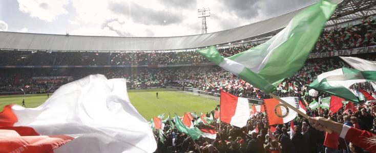 Feyenoord - Panathinaikos