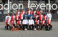 Feyenoord Onder 17 onnodig onderuit bij ADO Den Haag