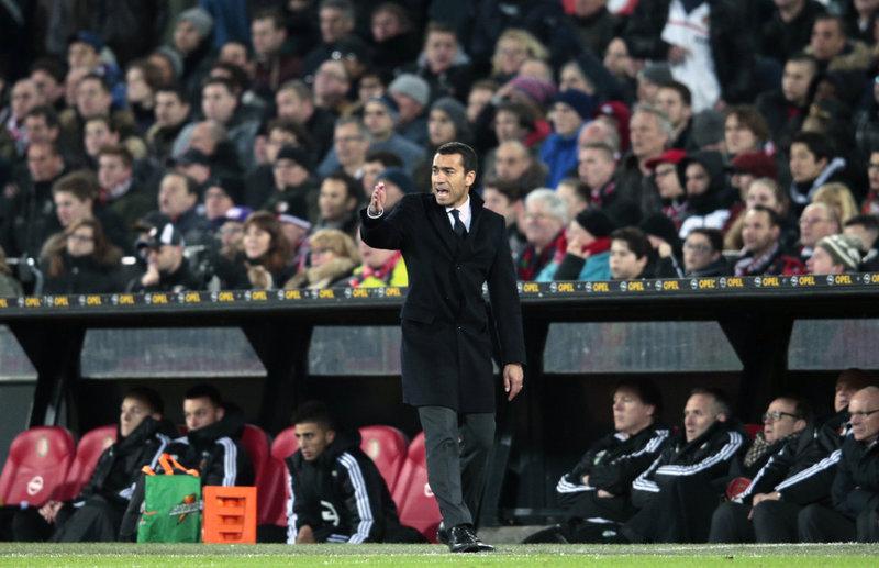 Feyenoord wil zich revancheren tegen ADO