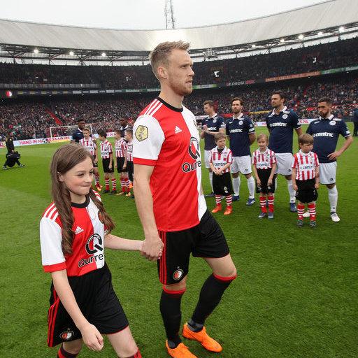 Feyenoord – Sparta