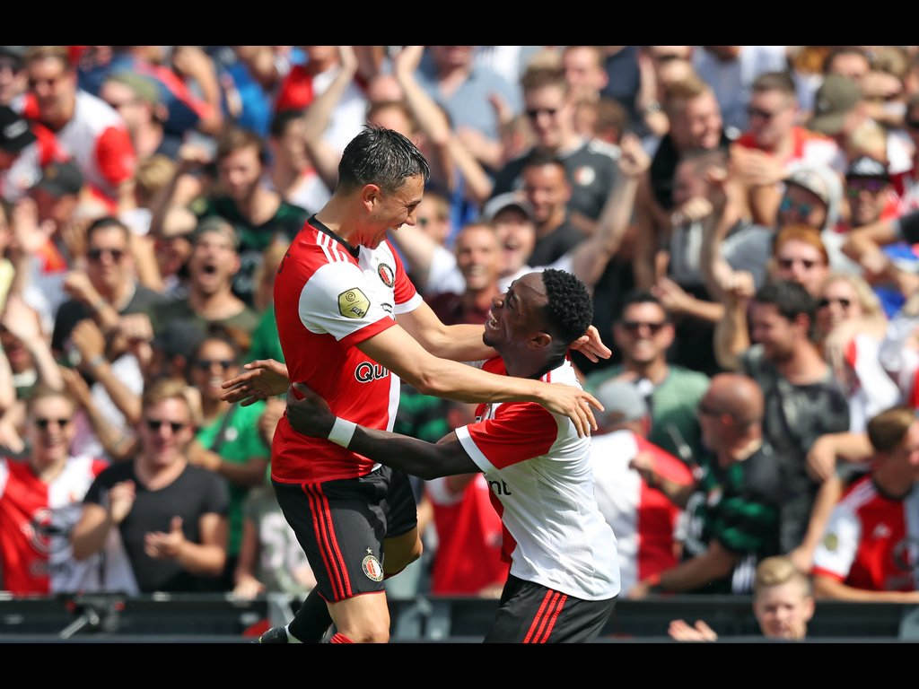 a53912ba7f1c88 Steven Berghuis - Team - Feyenoord 1 Feyenoord Rotterdam N.V. © 2019 Alle  rechten voorbehouden ...