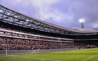 Rotterdamse derby in De Kuip: ben jij erbij?