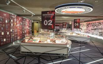 Feyenoord Museum speciaal geopend op zondag 14 april