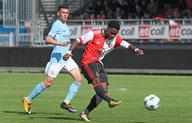 Feyenoord Onder 19 start Youth League met onnodige nederlaag