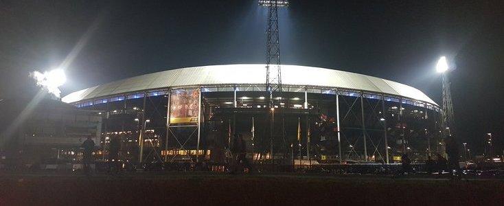 Feyenoord – NAC Breda