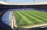 Jaarverslag Stadion Feijenoord N.V. 2015-2016