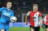 Informatie over de halve bekerfinale Feyenoord – AZ