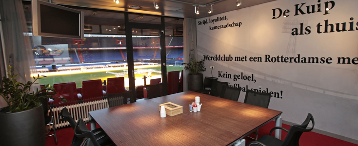 Feyenoord Business Unit