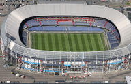 Belangrijke informatie voor thuiswedstrijd Europa League
