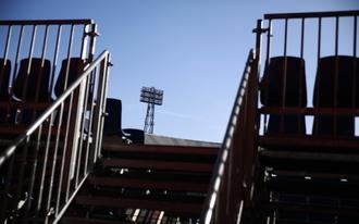 Nederlandse stadions vanaf seizoen 2020-2021 rookvrij